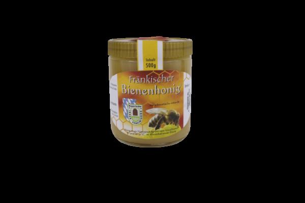 Fränkischer Bienenhonig